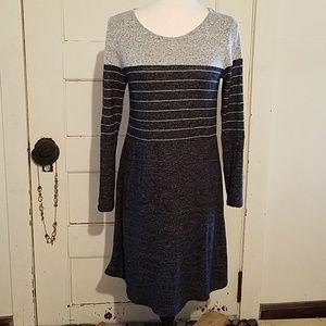 Anthropologie Ella Mara Sweater Dress